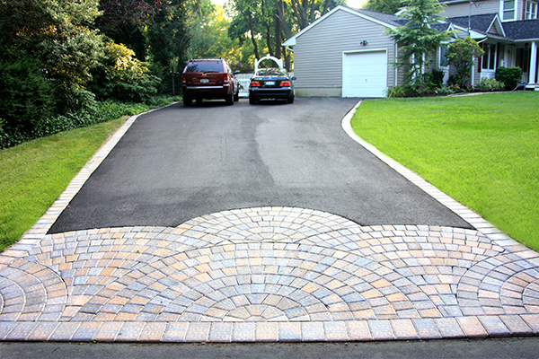 Driveway Options - What is The best driveway for you? FIND