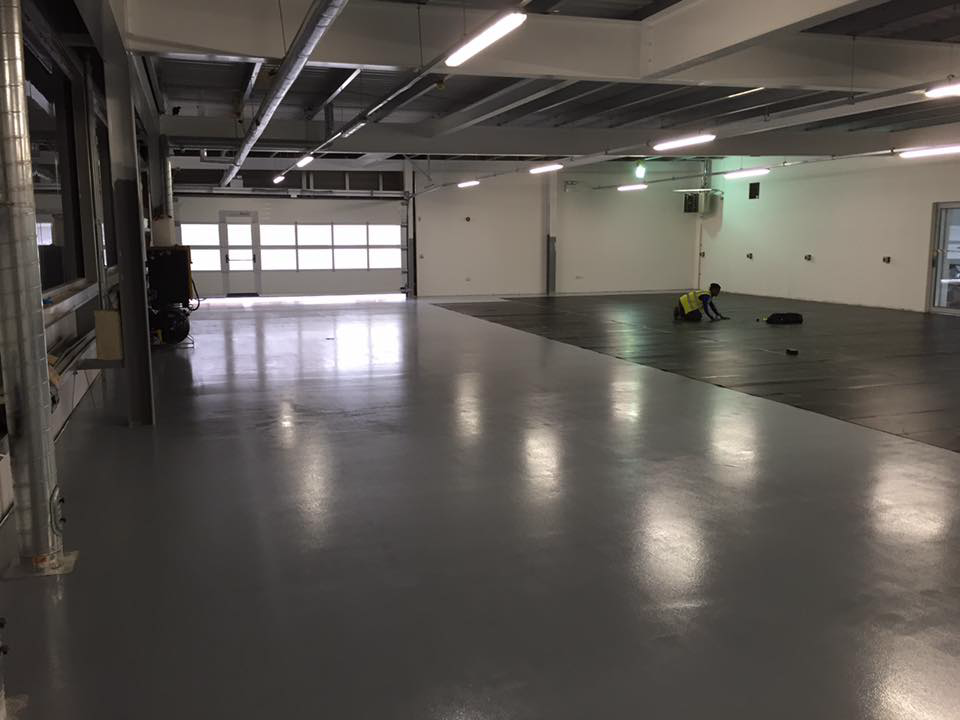 Factory Floors Expert Factory Flooring Epoxy Surfaces