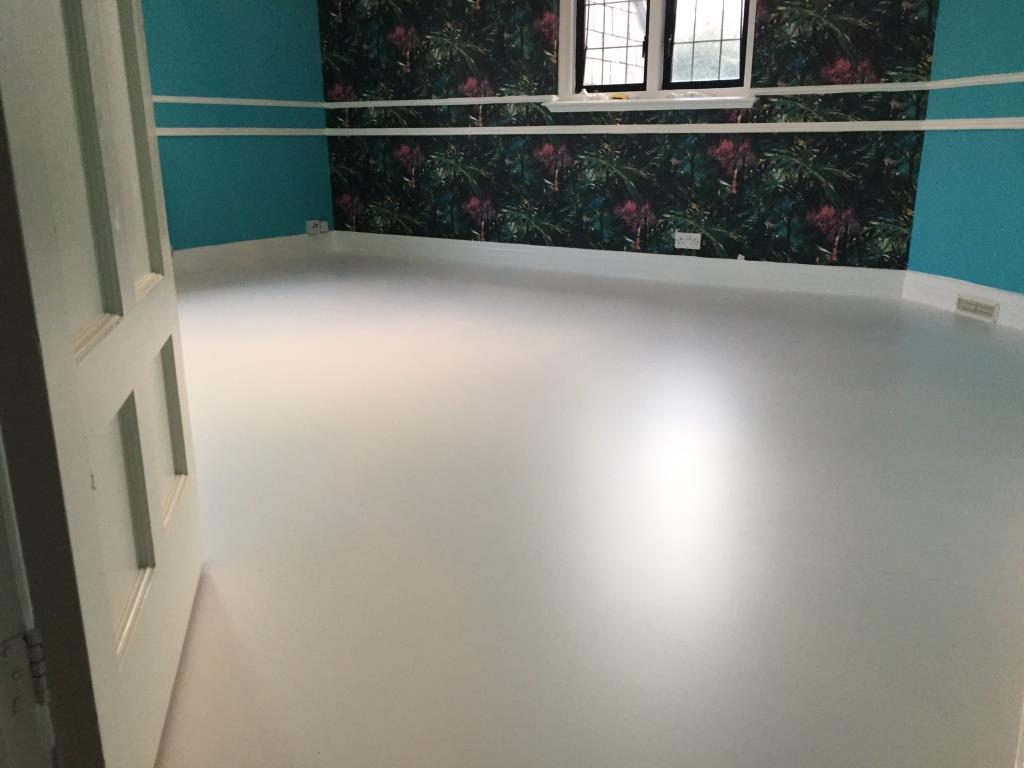 Living Areas Flexflooring
