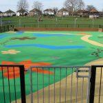 SUNSAFE Leighton Buzzard Splashpad 013